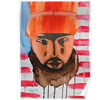 Stalley Poster