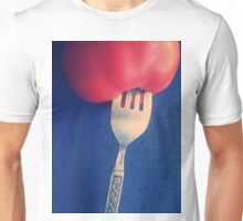 F and T Unisex T-Shirt