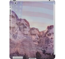 Honored Leaders iPad Case/Skin