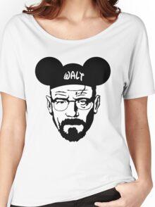 WALT MOUSE EARS Women's Relaxed Fit T-Shirt