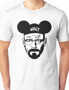 WALT MOUSE EARS Unisex T-Shirt