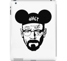 WALT MOUSE EARS iPad Case/Skin
