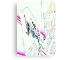 Halo - Surge Canvas Print