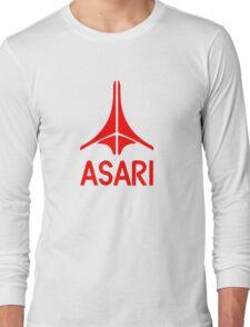 ASARI Long Sleeve T-Shirt