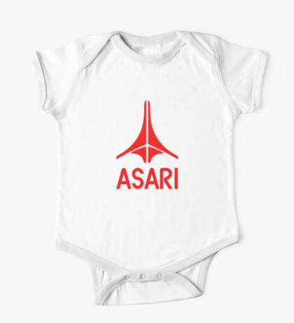 ASARI One Piece - Short Sleeve