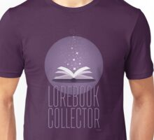 Lorebook Collector Unisex T-Shirt