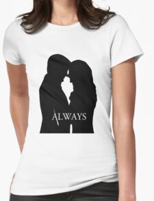 Caskett Womens Fitted T-Shirt