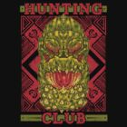 Hunting Club: DevilJho by MeleeNinja