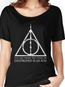 snape Women's Relaxed Fit T-Shirt