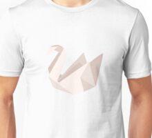 Prison Break - Origami Swan Unisex T-Shirt