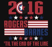 Rogers Barnes 2016 by BethTheKilljoy