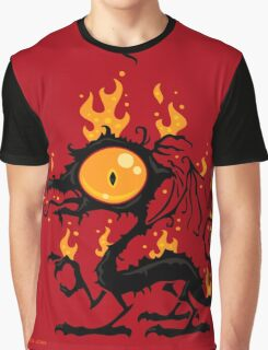 Backfire Graphic T-Shirt