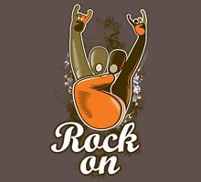 Rock On and On Unisex T-Shirt