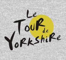 Le Tour de Yorkshire One Piece - Long Sleeve