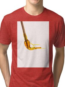 Paintbrush Tri-blend T-Shirt