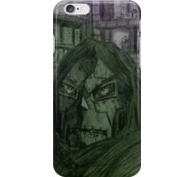 Victor's Library iPhone Case/Skin