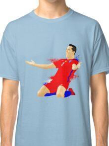 ALEXIS SANCHEZ CHILE, VECTOR Classic T-Shirt