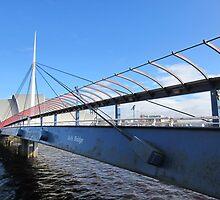 Bell's Bridge by MFleming
