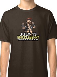 Brickleberry - New Classic T-Shirt