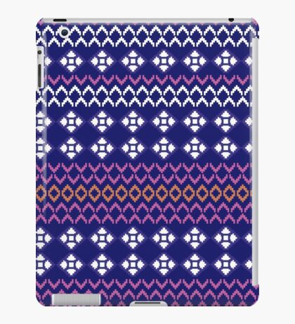 Beautiful Aztec Inspired Luxury Folk Design Collection 2016 iPad Case/Skin