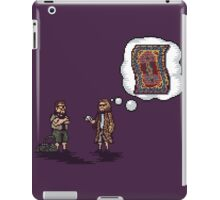 It really tied the room together! iPad Case/Skin