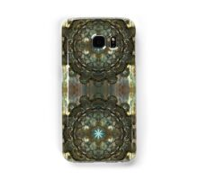 Space Mandala Samsung Galaxy Case/Skin