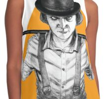 A Clockwork Orange Contrast Tank