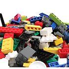 LEGO Bricks Pile by SnappyBrick