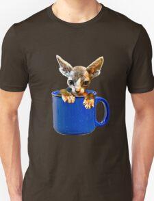 Cute kitty Unisex T-Shirt