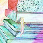 Memory Filter by Judith Livingston