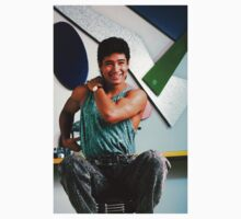 AC Slater - Saved by the Bell by Motion