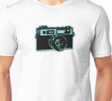 old fashion camera Unisex T-Shirt