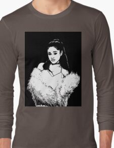 Ari Chanel #2 Scream Queens Long Sleeve T-Shirt