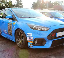 Gleaming New Focus RS by Vicki Spindler (VHS Photography)