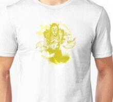 Ajani Goldmane Unisex T-Shirt