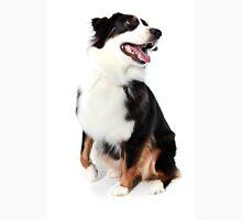 Dog Strike the Pose Unisex T-Shirt