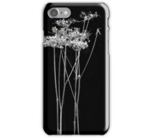 organic enhancements 7 iPhone Case/Skin