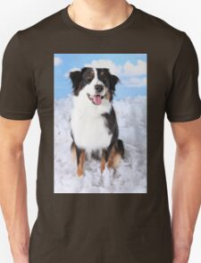 All Dogs goes to Heaven Unisex T-Shirt