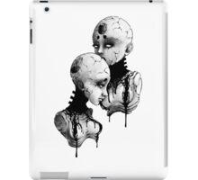 _dd iPad Case/Skin