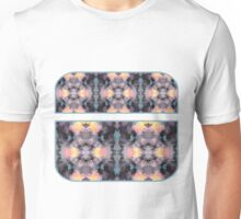 Ornate Polygon Mosaic 20 Unisex T-Shirt