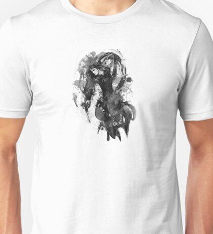 Chandra Nalaar in Black Unisex T-Shirt
