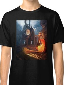 Integral Birth Classic T-Shirt