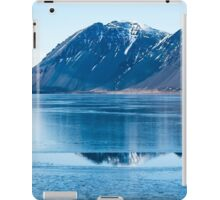 Frozen Lake iPad Case/Skin