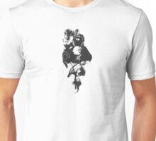 Jace Beleren in Black Unisex T-Shirt