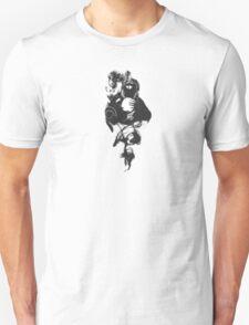 Jace Beleren in Black T-Shirt