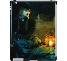 Mourning Light iPad Case/Skin