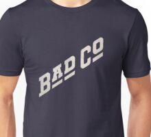 Bad Co Logo 1 budikambu Unisex T-Shirt