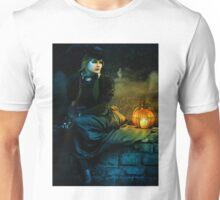 Mourning Light Unisex T-Shirt
