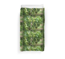 Fruit on the Vine Duvet Cover