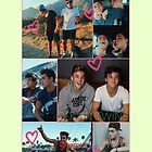 Dolan Twins collage 5  by MissGG18